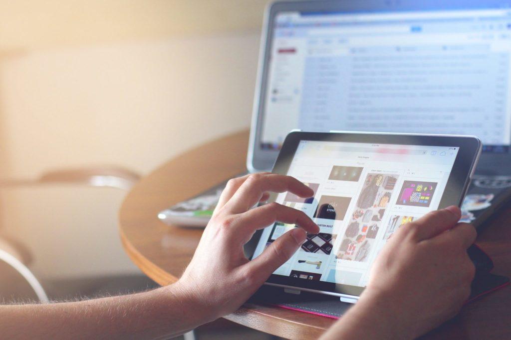 online-shopping-social-media