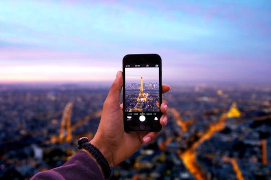 Instagram Tips & Tricks For Travel Companies