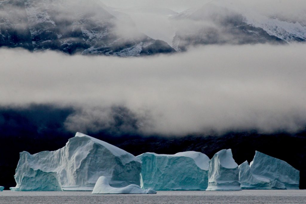 iceberg-clouds-hovering-over