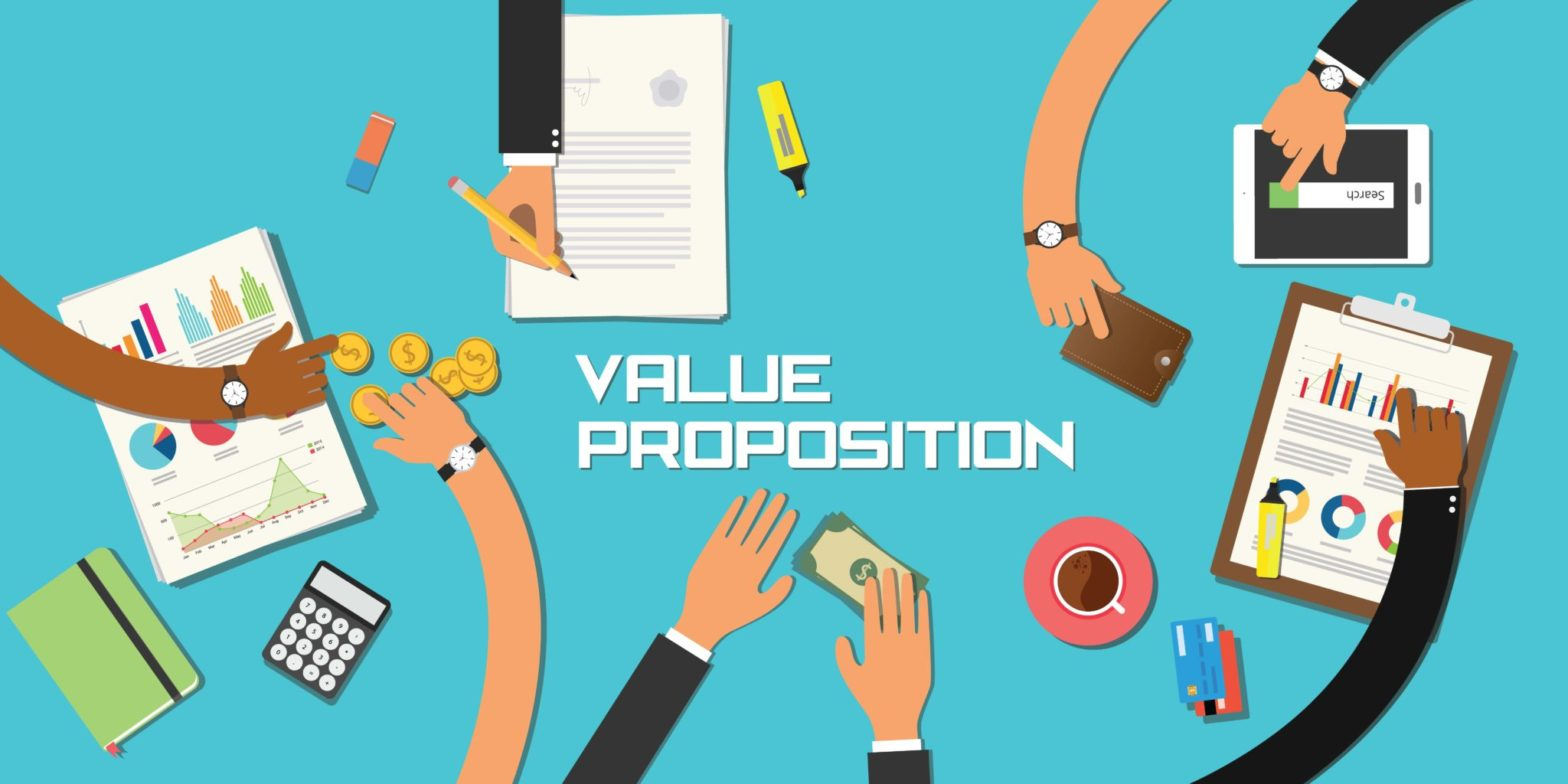 Online Value Propositions and Why Your Business Needs It