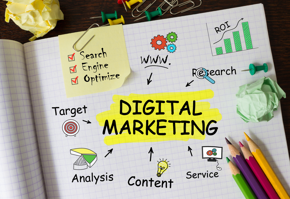 Why Digital Marketing Is Not a Quick Fix for your Business