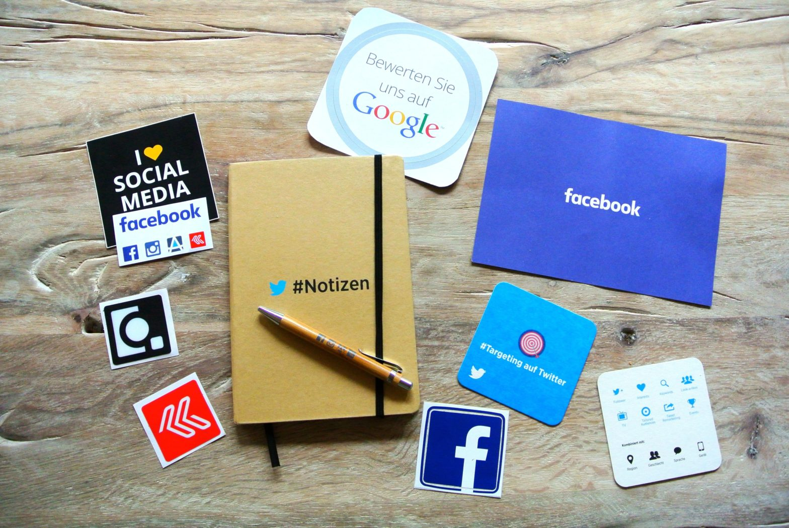 Social Media Tips for Businesses on A Budget