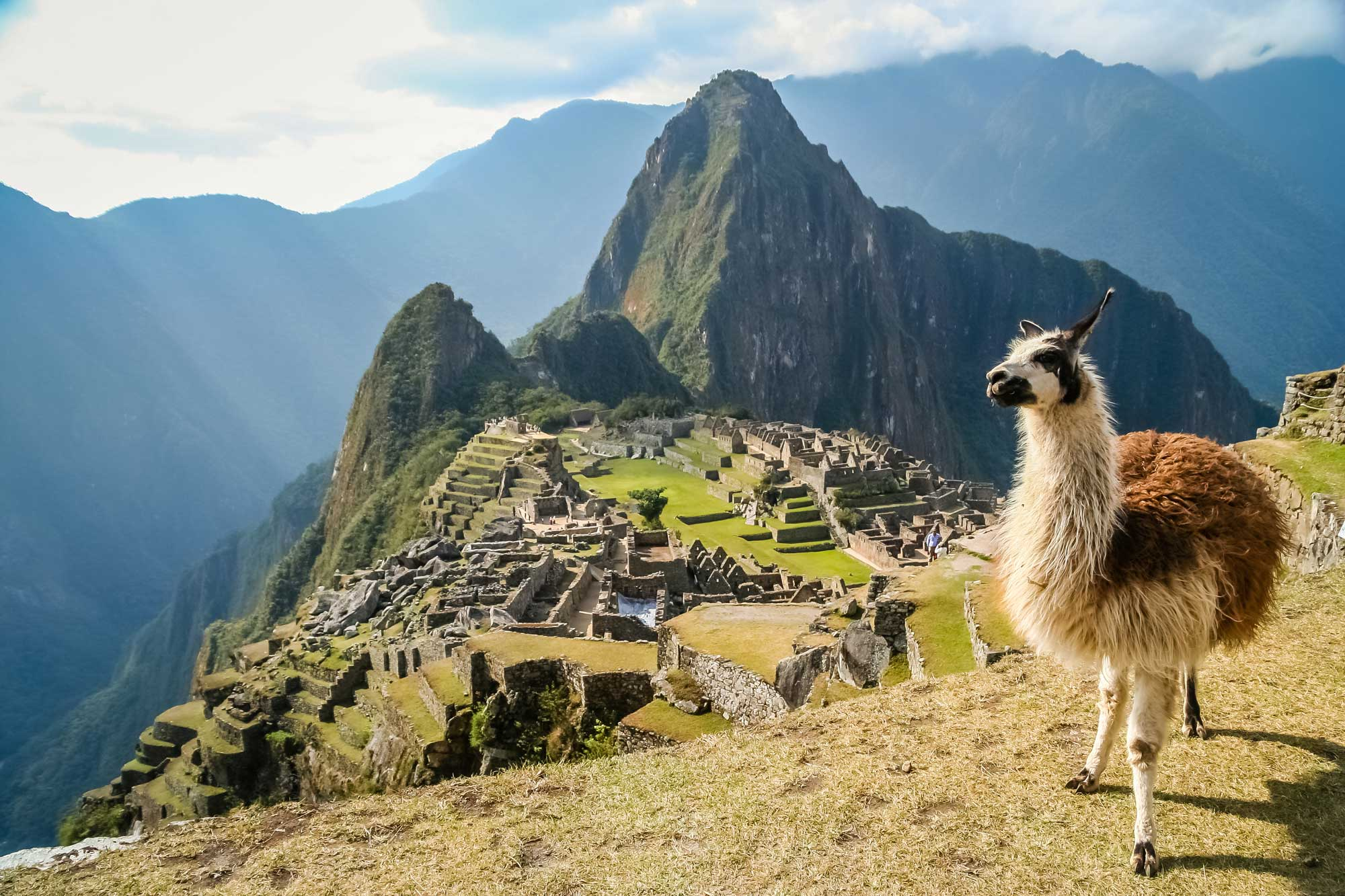 Plan South America – Travel Company