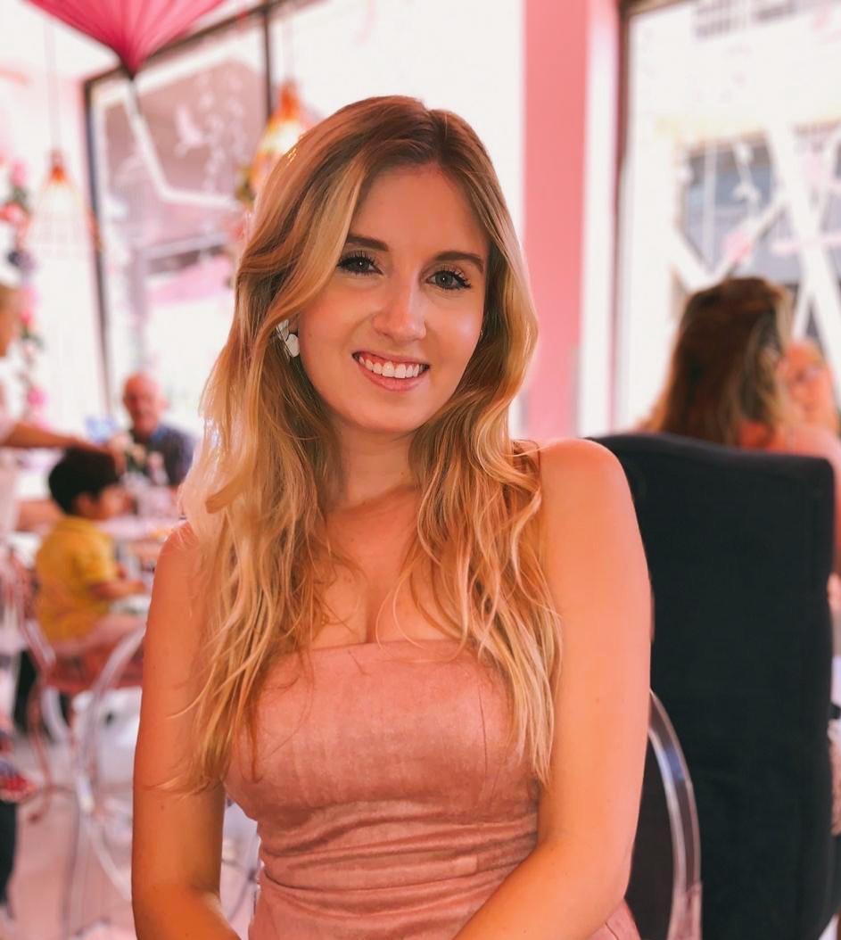 Michelle Monk