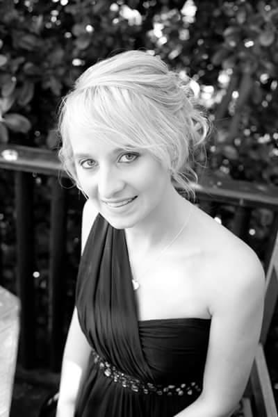 Rebecca Butler