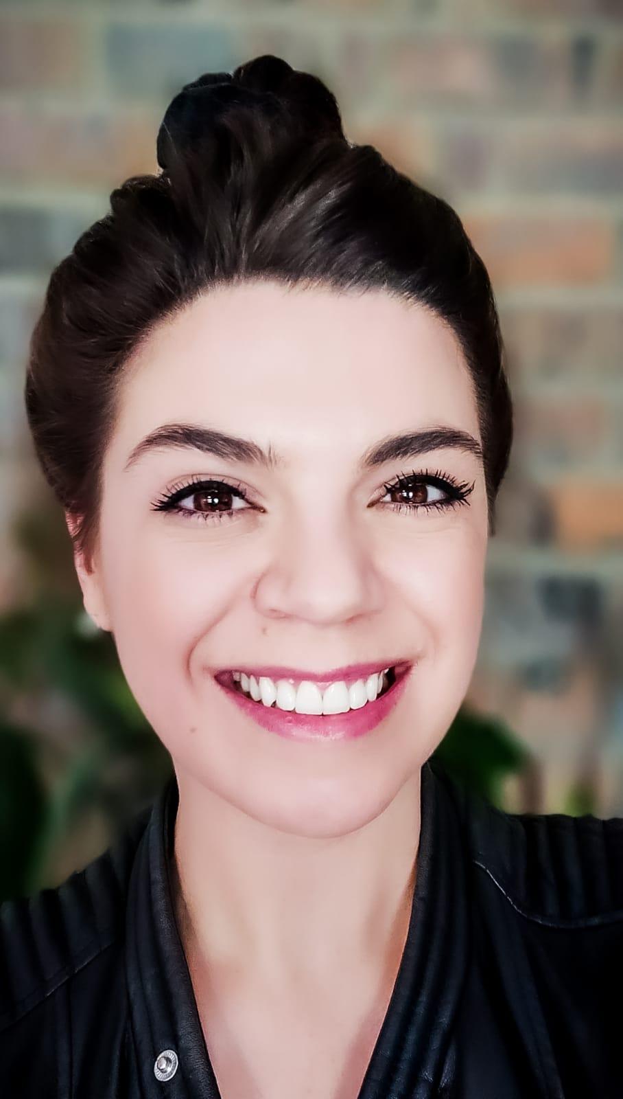 Sophia Muller