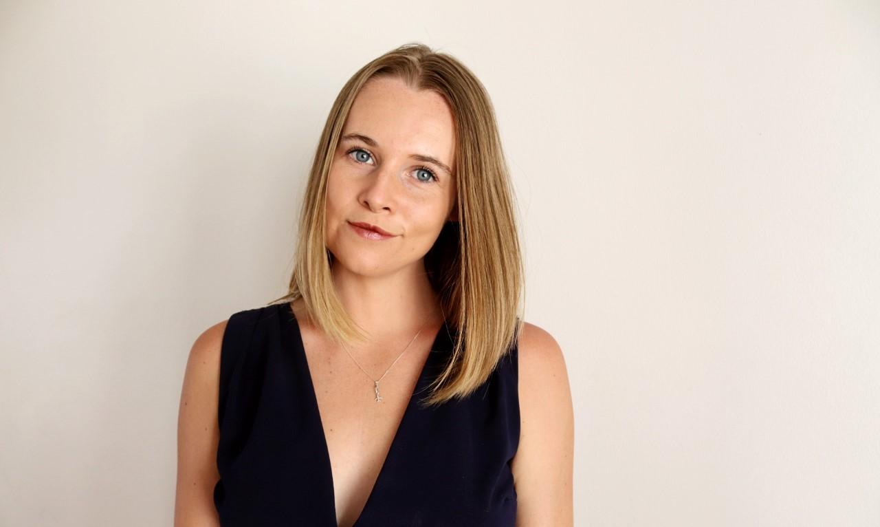 Caitlin Bowes