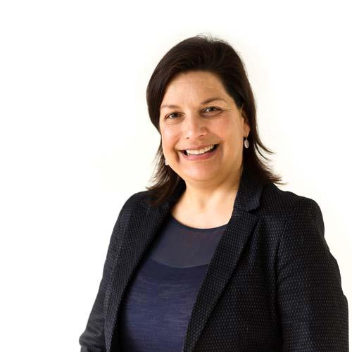 Marlene Marais