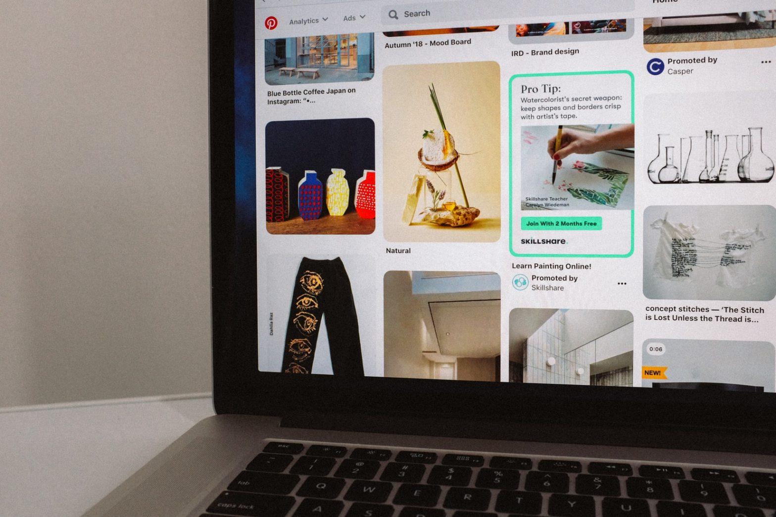 The beginner's handbook to Pinterest marketing