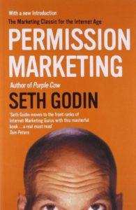 Permission Marketing - Seth Godin (marketing strategy book)