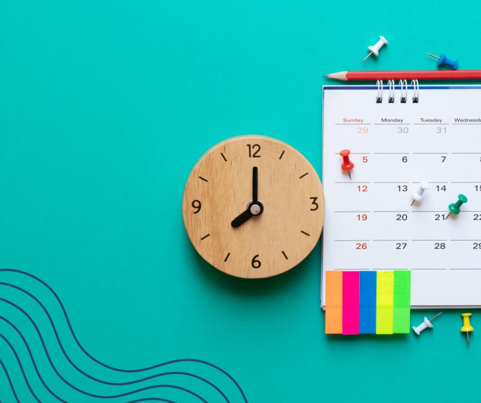 Important Dates for Your Social Media Calendar